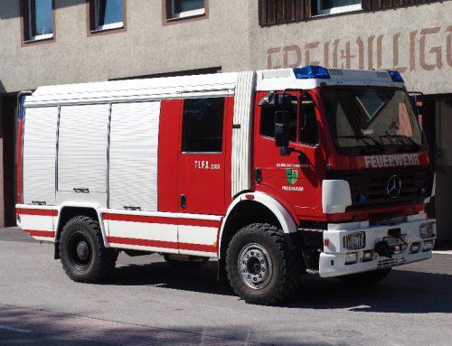 TLFA2000 – 2